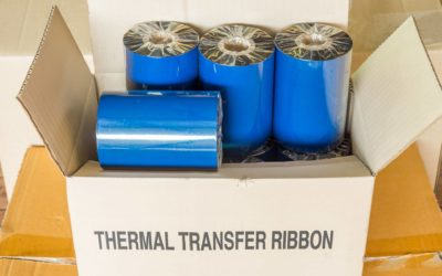 How to choose a thermal transfer ribbon?