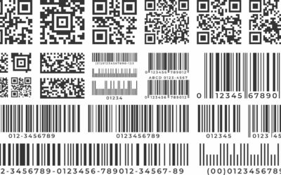 Everything you need to know about barcodes and GS1 standards